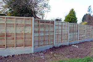 Fence Panels Repairs